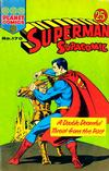 Cover for Superman Supacomic (K. G. Murray, 1959 series) #170