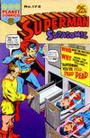 Cover for Superman Supacomic (K. G. Murray, 1959 series) #173