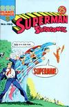 Cover for Superman Supacomic (K. G. Murray, 1959 series) #180