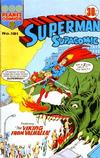 Cover for Superman Supacomic (K. G. Murray, 1959 series) #181