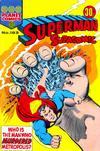 Cover for Superman Supacomic (K. G. Murray, 1959 series) #183