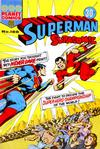 Cover for Superman Supacomic (K. G. Murray, 1959 series) #188