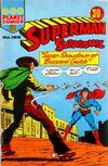 Cover for Superman Supacomic (K. G. Murray, 1959 series) #189