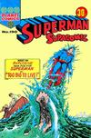 Cover for Superman Supacomic (K. G. Murray, 1959 series) #190