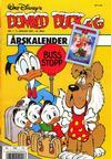 Cover for Donald Duck & Co (Hjemmet / Egmont, 1948 series) #1/1991