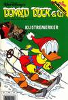 Cover for Donald Duck & Co (Hjemmet / Egmont, 1948 series) #3/1991