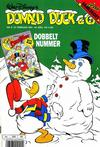Cover for Donald Duck & Co (Hjemmet / Egmont, 1948 series) #8/1991
