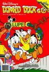 Cover for Donald Duck & Co (Hjemmet / Egmont, 1948 series) #9/1991