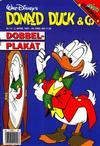 Cover for Donald Duck & Co (Hjemmet / Egmont, 1948 series) #14/1991