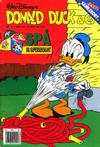 Cover for Donald Duck & Co (Hjemmet / Egmont, 1948 series) #19/1991