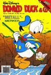 Cover for Donald Duck & Co (Hjemmet / Egmont, 1948 series) #20/1991