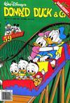 Cover for Donald Duck & Co (Hjemmet / Egmont, 1948 series) #24/1991