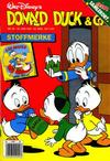 Cover for Donald Duck & Co (Hjemmet / Egmont, 1948 series) #25/1991