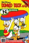 Cover for Donald Duck & Co (Hjemmet / Egmont, 1948 series) #26/1991