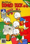 Cover for Donald Duck & Co (Hjemmet / Egmont, 1948 series) #43/1991