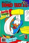 Cover for Donald Duck & Co (Hjemmet / Egmont, 1948 series) #45/1991