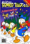 Cover for Donald Duck & Co (Hjemmet / Egmont, 1948 series) #51/1991