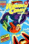 Cover for Superman Presents Wonder Comic Monthly (K. G. Murray, 1965 ? series) #113