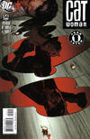 Cover for Catwoman (DC, 2002 series) #54