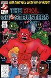 Cover for The Real Ghostbusters (Now, 1988 series) #9