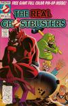 Cover for The Real Ghostbusters (Now, 1988 series) #11