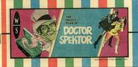 Cover Thumbnail for Dan Curtis Giveaways The Occult Files of Dr. Spektor (Western, 1974 series) #7