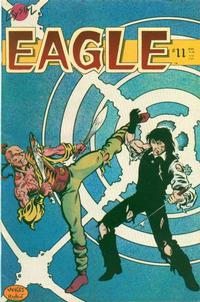 Cover Thumbnail for Eagle (Crystal Publications, 1986 series) #11