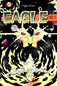 Cover Thumbnail for Eagle (Crystal Publications, 1986 series) #12