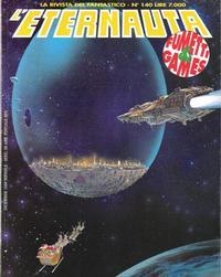 Cover Thumbnail for L'Eternauta (Comic Art, 1988 series) #140
