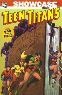 Cover Thumbnail for Showcase Presents: Teen Titans (DC, 2006 series) #1