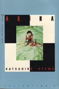 Cover Thumbnail for Akira (Marvel, 1990 series) #4