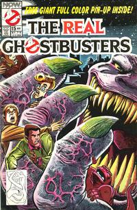 Cover Thumbnail for The Real Ghostbusters (Now, 1988 series) #15