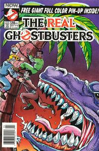 Cover Thumbnail for The Real Ghostbusters (Now, 1988 series) #20