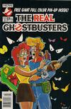 Cover for The Real Ghostbusters (Now, 1988 series) #28