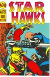 Cover for Star Hawks (Avalon Communications, 2000 series) #3