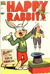 Cover for Happy Rabbit (Pines, 1951 series) #42