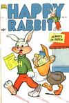Cover for Happy Rabbit (Pines, 1951 series) #43