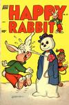 Cover for Happy Rabbit (Pines, 1951 series) #47