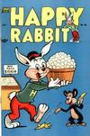 Cover for Happy Rabbit (Pines, 1951 series) #48