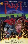 Cover for Faust (Northstar, 1989 series) #1