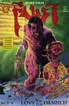 Cover for Faust (Northstar, 1989 series) #4