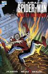 Cover for The Amazing Spider-Man: Soul of the Hunter (Marvel, 1992 series) #[nn]