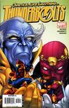Cover for Thunderbolts (Marvel, 2006 series) #102
