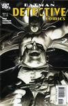 Cover for Detective Comics (DC, 1937 series) #824 [Direct Sales]