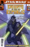 Cover for Star Wars Knights of the Old Republic (Dark Horse, 2006 series) #1