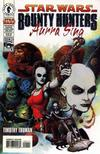 Cover Thumbnail for Star Wars: Bounty Hunters - Aurra Sing (1999 series)  [Regular Edition]