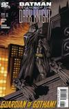 Cover for Batman: Legends of the Dark Knight (DC, 1992 series) #206 [Direct Sales]