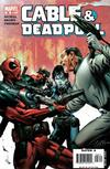 Cover for Cable & Deadpool (Marvel, 2006 series) #28