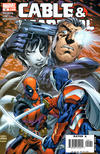 Cover for Cable & Deadpool (Marvel, 2006 series) #29