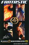 Cover for Fantastic Four 51 [Best Buy Edition] (Marvel, 2005 series) #[nn]